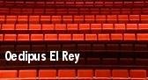 Oedipus El Rey tickets