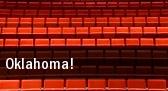 Oklahoma! Peoria tickets