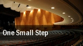 One Small Step Loeb Playhouse tickets