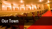 Our Town University At Buffalo Center For The Arts tickets