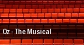 Oz - The Musical Murat Theatre at Old National Centre tickets