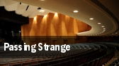 Passing Strange Belasco Theatre tickets