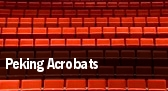 Peking Acrobats Cleveland tickets
