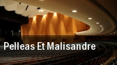 Pelleas Et Malisandre Metropolitan Opera at Lincoln Center tickets