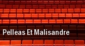 Pelleas Et Malisandre tickets