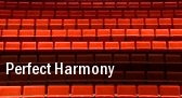 Perfect Harmony tickets