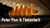 Peter Pan & Tinkerbell tickets