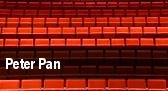 Peter Pan Hagerstown tickets