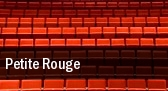 Petite Rouge The Dolores Winningstad Theatre tickets