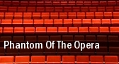 Phantom of the Opera Fort Lauderdale tickets