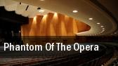 Phantom of the Opera Seattle tickets