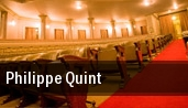 Philippe Quint tickets