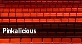 Pinkalicious Taft Theatre tickets