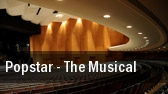 Popstar - The Musical Journal Tyne Theatre tickets