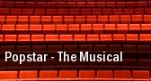 Popstar - The Musical New Theatre tickets