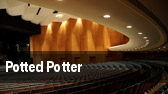 Potted Potter Charlotte tickets