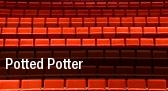 Potted Potter Detroit tickets