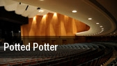 Potted Potter Edison Theatre tickets