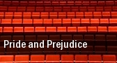 Pride and Prejudice Studio One Riffe Center tickets