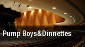Pump Boys&Dinnettes tickets