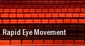 Rapid Eye Movement Athenaeum Theatre tickets