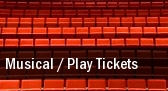 Ray Charles Live A New Musical tickets