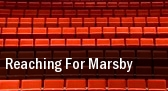 Reaching For Marsby Syracuse tickets