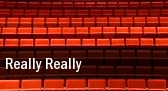 Really Really The Ark at Signature Theatre tickets