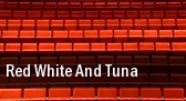 Red White And Tuna tickets