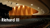 Richard III Brooklyn Academy of Music tickets