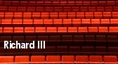 Richard III New York tickets