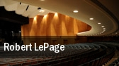 Robert LePage Sony Centre For The Performing Arts tickets