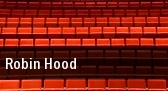 Robin Hood Elgin Theatre tickets