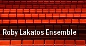 Roby Lakatos Ensemble Lisner Auditorium tickets