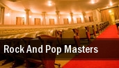 Rock And Pop Masters Columbus Civic Center tickets