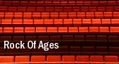 Rock of Ages Fabulous Fox Theatre tickets