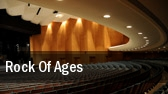 Rock of Ages Tennessee Performing Arts Center tickets