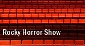 Rocky Horror Show Utica tickets