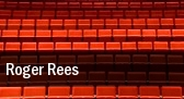 Roger Rees tickets