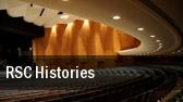 RSC Histories tickets