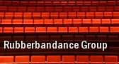 Rubberbandance Group Los Angeles tickets
