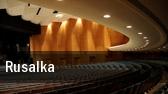 Rusalka Toronto tickets