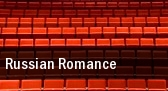 Russian Romance tickets