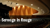 Scrooge In Rouge tickets