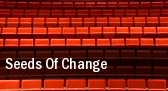 Seeds Of Change Interplayers Professional Theater tickets