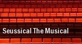 Seussical The Musical Casa Manana tickets