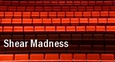 Shear Madness Amaturo Theater tickets