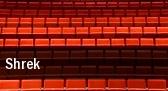 Shrek California Theatre Of The Performing Arts tickets