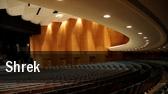 Shrek Stephens Auditorium tickets