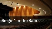 Singin' In The Rain Oakbrook Terrace tickets